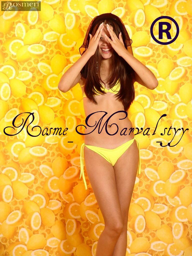 Were visited Rosmeri nude galleries goes beyond